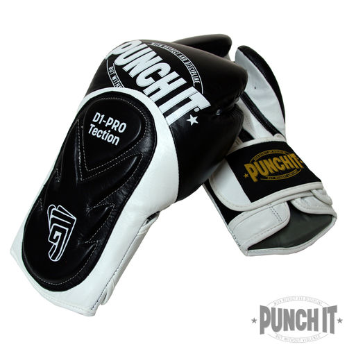 Punch it D1-PRO Tection Boxhandschuhe