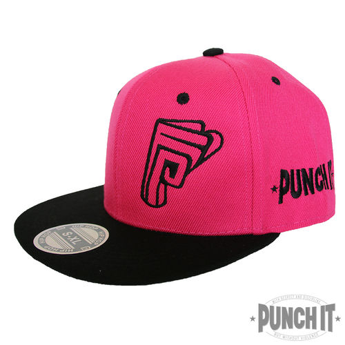 Punch it Fist Cap PB