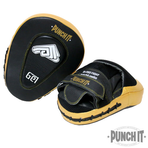 Punch it R1-Pro Fight Boxing Pad