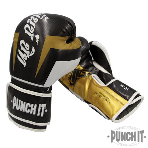 Punch it R1-Elite Effort Boxhandschuhe